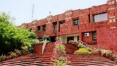 Gates of JNU School to close by 6 pm, AISA alleges university curtailing student's freedom of movement
