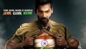Satyameva Jayate 2: John Abraham tears off shirt in intense first look posters