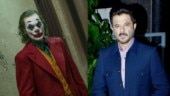 When Lakhan met Joker: Anil Kapoor has a Dhina Dhin Dha advice for Arthur Fleck