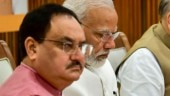 Modi has become one of the powerful leaders of the world, says JP Nadda