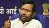 NDA will win all seats in Bihar bypolls: Ram Vilas Paswan
