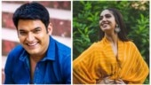 Kapil Sharma asks Bhumi Pednekar why all her films have social problems. Actress's reply is epic