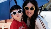 Kareena Kapoor Khan reveals Taimur doesn't like being photographed by her: Amma, no pictures