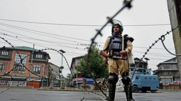 Govt allows EU delegation to visit Kashmir: How political parties reacted