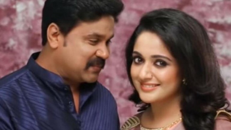 Dileep and wife Kavya Madhavan shared first picture of their daughter Mahalakshmi.