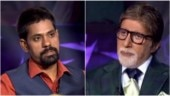 KBC 11: Hathras contestant couldn't answer this Rs 25 lakh question. Can you?