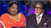 KBC 11: This Rs 12.5 lakh question made Patna clerk quit. Can you answer?