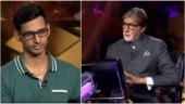 KBC 11: This Rs 50 lakh question made Baltana contestant quit. Do you know the answer?