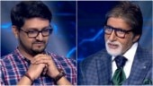 KBC 11: This Rs 12.5 lakh question made Gurugram contestant quit. Can you answer?