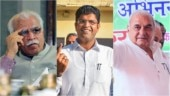 Why Haryana stunned BJP, rekindled hopes for Congress and made Dushyant Chautala kingmaker