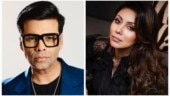 Karan Johar wishes Gauri Khan happy birthday: You are my strongest silent support system