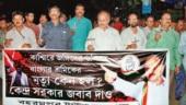 Kulgam killings: Adhir Chowdhury slams Centre for workers' death