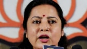 Kashmiris frustrated over graft may lynch former rulers, if restrictions eased: Meenakshi Lekhi