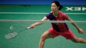 Former world and Olympic champion Li Xue Rui retires from international badminton
