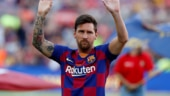 Felt badly treated: Lionel Messi says he wanted to leave Barcelona during tax investigation