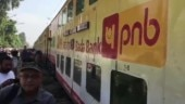 UP: 2 coaches of Lucknow-Anand Vihar double decker train derail near Moradabad