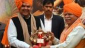 Assembly elections: BJP-Shiv Sena retain power in Maharashtra, JJP holds key to govt in Haryana