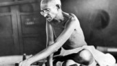 How did Gandhiji commit suicide: Gujarat school shocks students with question