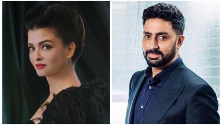 Aishwarya Rai Bachchan Turns Into Maleficent In Hindi Teaser