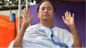 Leaders should follow Gandhiji's principles of peace and communal harmony: Mamata Banerjee