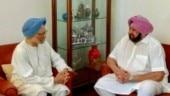 Manmohan accepts invitation to attend Kartarpur corridor opening, President Kovind, PM Modi also invited
