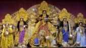 Ever seen Durga idol made of pure gold? Kolkata has one and it costs Rs 50 lakh