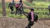 Kerala cops gun down three maoists, kill another while inspecting encounter spot