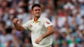 Angry Mitch Marsh punches wall after getting out in Sheffield Shield game, injures bowling hand