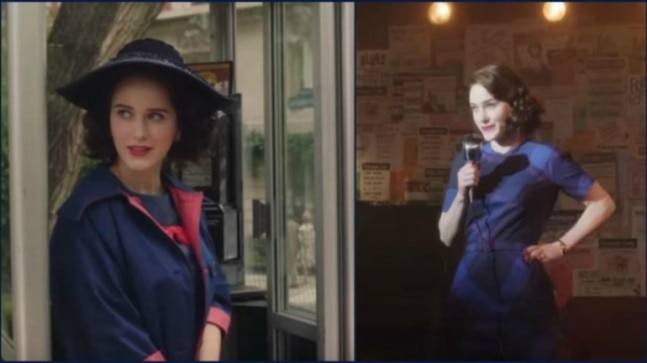 The Marvelous Mrs Maisel Season 3 trailer: Midge sets out on a new journey