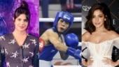 Priyanka Chopra to Anushka Sharma, celebs wish Mary Kom for World Boxing Championship semi-finals