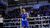 World Boxing Championships: Mary Kom enters quarterfinals, Saweety Boora bows out