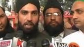 Kamlesh Tiwari murder: Cleric who placed bounty on Hindu Samaj leader detained from Bijnor