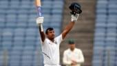 India vs South Africa 2nd Test: Mayank Agarwal, Virat Kohli steer India on opening day
