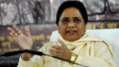 Crimes increasing ever since BJP govt came to power in UP: Mayawati