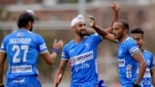 India bids to host next edition of men's hockey World cup 2023
