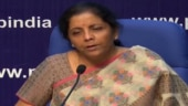 Govt giving sector-specific solutions to fight slowdown: Finance Minister Nirmala Sitharaman