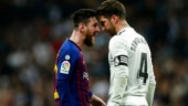 Barcelona vs Real Madrid postponed El Clasico to be played on December 18 at Nou Camp