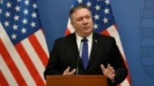US did not approve Turkey's Syria offensive: Mike Pompeo