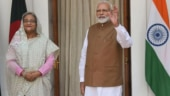 India vs Bangladesh Test in Kolkata likely to be attended by Prime Ministers Narendra Modi and Sheikh Hasina