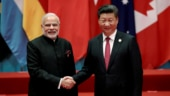 Ahead of Modi-Xi summit, 129 MoUs signed between Indian and Chinese companies