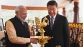 Modi accepts Xi's invitation for third informal summit in China