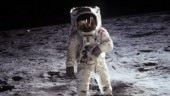 The researchers simulated the properties of Lunar and Martian regolith and