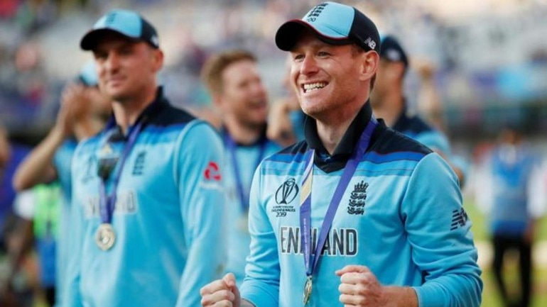 England Team World Cup 2020.Captain Eoin Morgan To Take A Call On England Future After