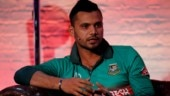 Mashrafe Mortaza likely to mediate between Bangladesh players and BCB