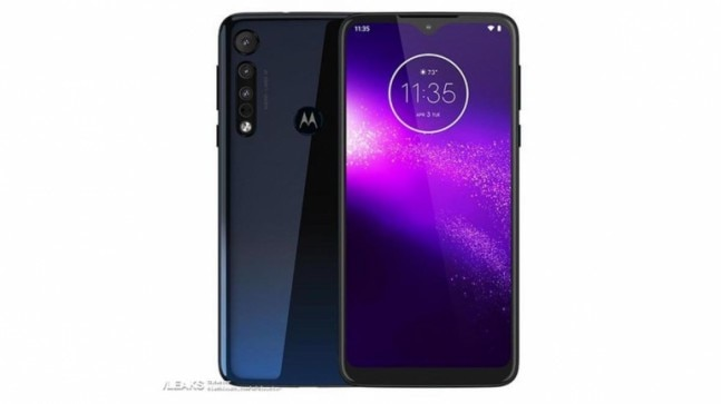 Motorola One Macro leaks: Budget Android One phone to come with macro camera and more - India Today thumbnail