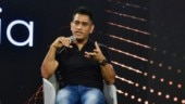 Feel angry at times but I control my emotions better than some others: MS Dhoni