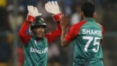 Mushfiqur Rahim backs Shakib Al Hasan to come back strong from ICC ban: You always have my support