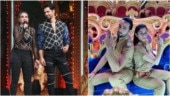 Nach Baliye 9: Urvashi-Anuj and Sourabh-Ridhima are out in double elimination