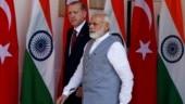 PM Modi calls off visit to Ankara after Turkey supports Pakistan on Kashmir