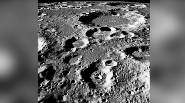 Chandrayaan-2: Nasa Moon orbiter takes new photos of Vikram landing site, images being analysed